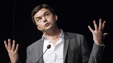 Thomas Piketty s'exprime sur le programme économique de Syriza
