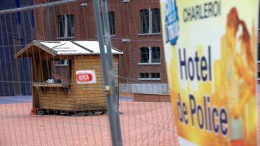 L'Union des Mosquées de Charleroi condamne fermement les faits de samedi