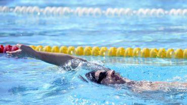 Deux nouvelles médailles belges aux Mondiaux de para-natation