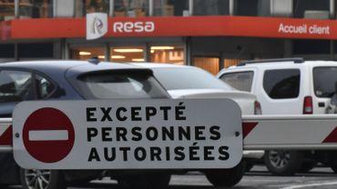 Liège: le cdHsera-t-il absent du prochain conseil d'administration de Resa? (illustration)