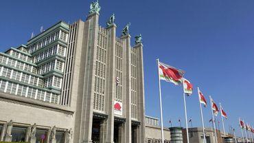 Coronavirus: Brussels Expo va installer une technologie pour désinfecter l'air de ses palais