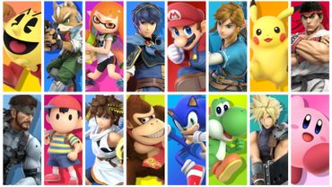 Super Smash Bros. Ultimate : Comment suivre la nouvelle annonce en direct ?