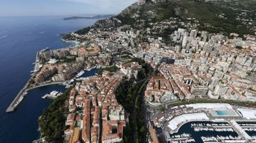 Le fisc réclame 100 millions d'euros à de riches Belges à Monaco
