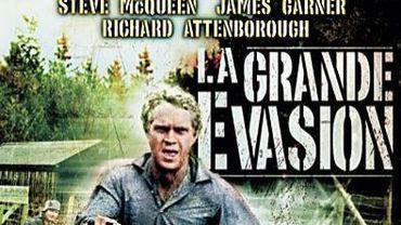 La Grande Evasion de John Sturges est l'un des grands classiques des films de guerre des années 60.