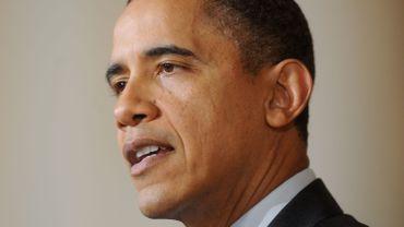 """Barack Obama: """"Le seul langage que ces tueurs comprennent est la force"""""""