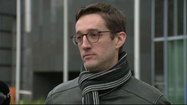 Gilles Quoistiaux, journaliste chez Trends-Tendances