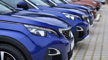Les SUV sont la 2e cause de l'augmentation des émissions de dioxyde de carbone dans le monde.