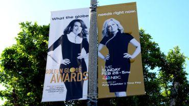 Tina Fey et Amy Poehler seront les maitresses de cette cérémonie largement virtuelle