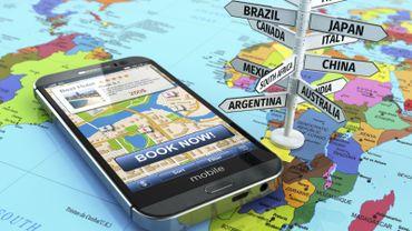 Dis-moi quel système d'exploitation mobile tu utilises, je te dirai quel voyageur tu es