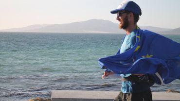 Courir 5300 km en 72 jours à travers l'Europe ? Ralph l'a fait !