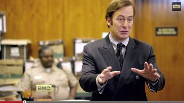 "Bob Odenkirk reprend son rôle d'avocat dans ""Better Call Saul"", un spin-off de ""Breaking Bad"""