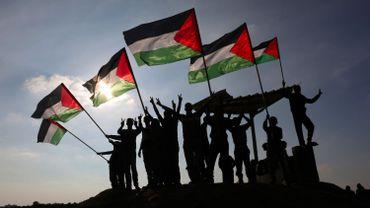 Un nouveau programme d'aide européen de 42,5 millions d'euros en faveur des Palestiniens