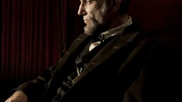 Daniel Day-Lewis incarne Lincoln