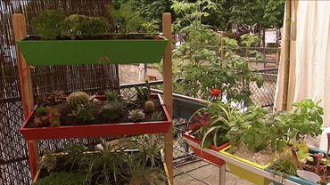Des Idees D Amenagement A Foison Pour Les Petits Jardins