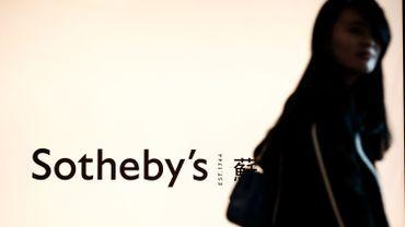 Sotheby's mise sur le boum de l'art en ligne en s'alliant à eBay