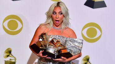 Grammy Awards: les femmes dominent (enfin) le palmarès