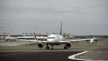 La piste 02/20 de l'aéroport de Zaventem va changer de nom