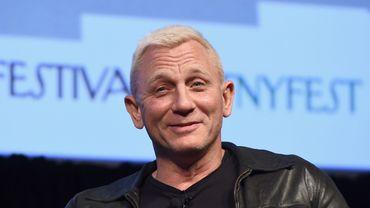 Daniel Craig va finalement jouer James Bond une fois de plus