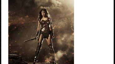 """Batman V Superman"" : Wonder Woman fait son apparition"
