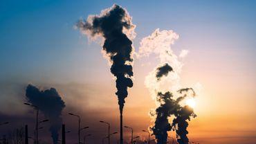 UE: les émissions de gaz à effet de serre ont baissé de 24% par rapport à 1990
