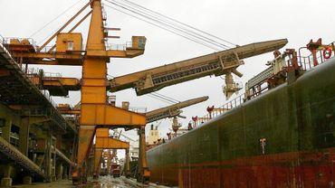 Les ports brésiliens pourraient prochainement tourner à plein régime.