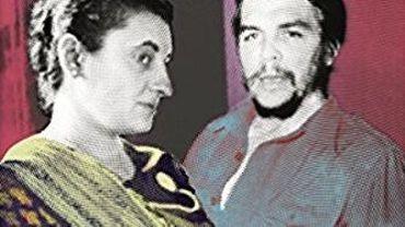 La rencontre improbable entre Indira Gandhi et Che Guevara