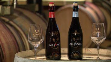 Bière wallonne et bière flamande s'associent autour d'un projet inédit