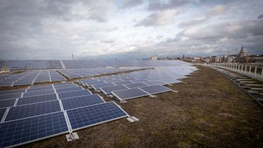 L'installation de panneaux photovoltaïques a le vent en poupe en Flandre