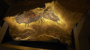 La grotte de Lascaux II est la reproduction de Lascaux, et le site préhistorique le plus visité en Europe