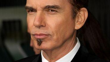 """Billy Bob Thornton tourne actuellement face à Robert Downey Jr. et Robert Duvall dans """"The Judge"""""""