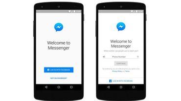 Facebook avait déjà, plus tôt dans l'année, opté pour ce mécanisme de sécurité sur sa messagerie WhatsApp et avait été suivi par ses rivaux Google et Apple.