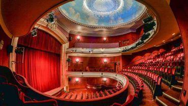 Théâtre Royal des Galeries