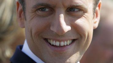 Offensive européenne de Macron à l'Est et à l'Ouest pour réformer l'Europe