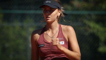 Maryna Zanevska en quarts à Vancouver, Yanina Wickmayer éliminée