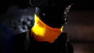 """""""Watchmen"""" a été diffusé d'octobre à décembre sur HBO et OCS."""