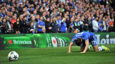 """Football: Hazard: """"Chelsea n'est pas fait pour jouer au foot, on est bons en contre"""""""
