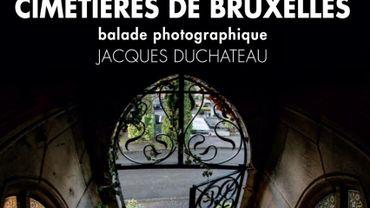 Cimetières de Bruxelles, Jacques Duchateau