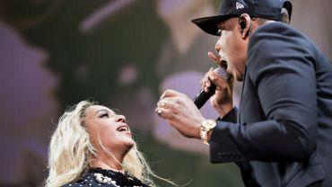 Jay-Z et Beyoncé en tournée mondiale, à deux