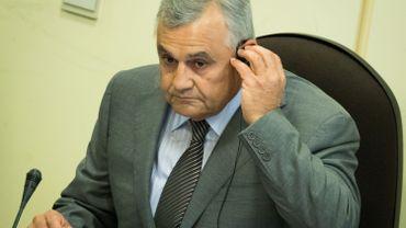 Premiers votes au sein de la commission d'enquête parlementaire Kazakhgate