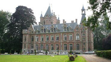 Le Château de Louvignies