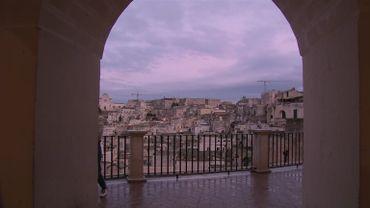 Matera sera la capitale européenne de la culture en 2019