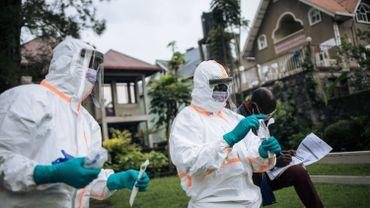 Coronavirus en RDC: plus de2000 cas, les autorités démentent l'existence de faux malades