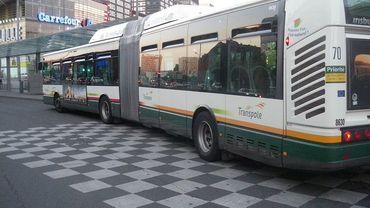 Pas facile de circuler en transports en commun entre Lille, Courtrai et Tournai