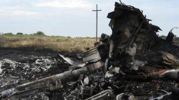 Crash d'un avion malaisien en Ukraine - 40 gendarmes néerlandais, sans armes, vont se rendre sur le site en Ukraine