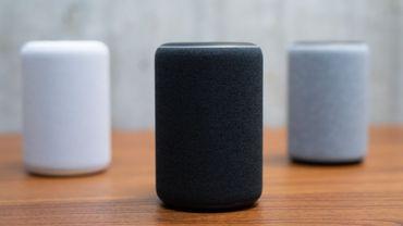 L'Alexa Plus d'Amazon