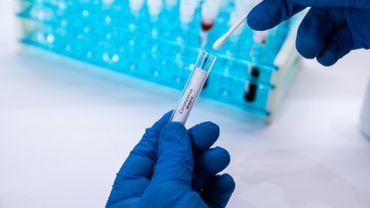 Testing: un nouveau centre de dépistage COVID-19 ouvre à Saint-Josse pour 3 mois