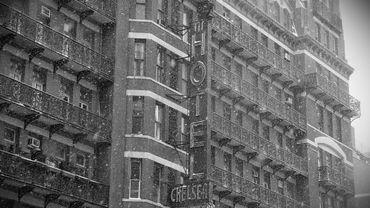 L'Hotel Chelsea, ce lieu new-yorkais qui vit passer de très grands noms