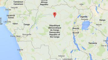 RDC: une centaine de morts dans l'incendie d'une embarcation sur le fleuve Congo