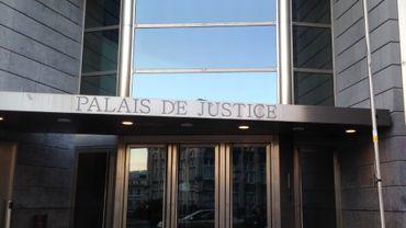 Liège: deux plongeurs industriels sanctionnés pour faux et usage de faux (photo: Palais de Justice de Liège)