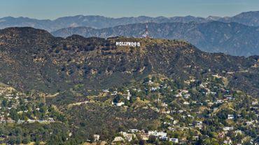 Coronavirus aux Etats-Unis: Hollywood stoppe les tournages devant l'explosion des cas à Los Angeles